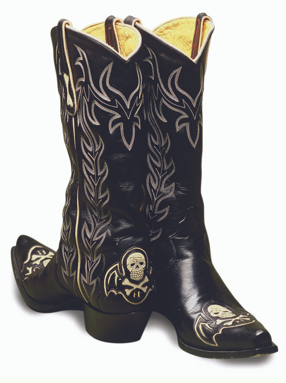 91418588e45 Liberty Boot Co.'s Killaz Cowboy Boot