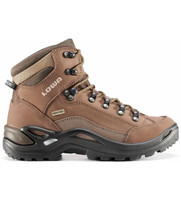 Women's Lowa Renegade GTX Mid Hiking Boot