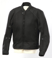 Men's Altimate Mesh Airway Motorcycle Jacket