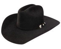 Stetson Corral 4X Buffalo Collection Wool Felt Hat