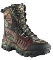 Men's Irish Setter Ridge Hawk 3802 1000 Gram Thinsulate Gore-Tex Hunting Boot