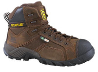 Men's CAT Argon Hi CSA Composite Toe Work Boot