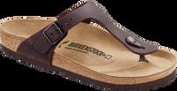 Birkenstock Gizeh Habana Leather Sandal