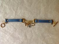 CEOriginals Horse bit charm bracelet