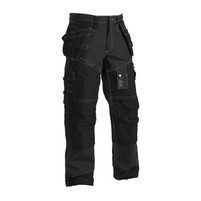 "Blaklader Craftsman ""1600"" Cordura Work Pants"