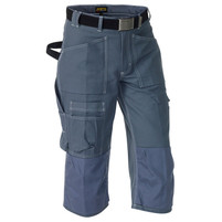 Blaklader Flooring Pant / Work Shorts for Knee Pads