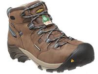 Men's Keen Utility Oshawa  Waterproof CSA Safety Boot