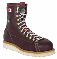 Men's Canada West Unlined Ironworker CSA Safety Boot