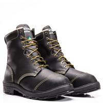 "Men's Royer 8"" InterGuard MetGuard CSA Safety Boot FREE SHIPPING"