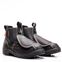 Men's Royer Slip-On Smelter CSA Safety Boot with Met-Guard FREE SHIPPING