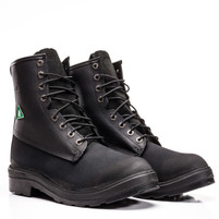 "Men's Royer 8"" Asphalt Resistant CSA Safety Boot FREE SHIPPING"
