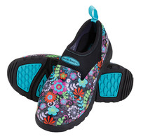 Women's Muck Breezy Cool Low Floral Print Shoe