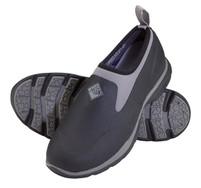 Men's Muck Excursion Pro Low Black Outdoor Shoe