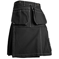 Men's Blaklader Cordura Glasgow Work Kilt