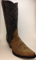 "Men's Liberty Boot Co. ""Cool Rocking Daddy"""