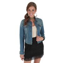 Women's Wrangler Denim Jacket