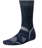Men's Smartwool PhD® Outdoor Medium Crew Socks