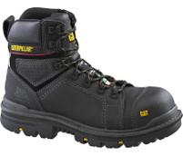 "Men's CAT Hauler 6"" Composite CSA Safety Boot"