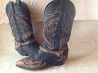 CEOriginals Women's boot straps