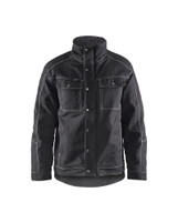 "Men's Blaklader ""Toughguy"" Pile-lined Jacket"