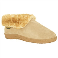 Men's Old Friend Bootee Shearling Slipper
