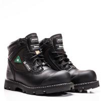 """Men's Royer 6"""" 10-8400 Metal Free CSA Work Boot FREE SHIPPING"""
