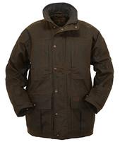 """Outback Trading """"Deer Hunter"""" Oilskin Coat"""