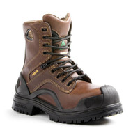 "Terra 8"" Bridge CSA Boot"