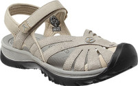 Women's Keen Rose Aluminum /Neutral Gray Sandal