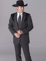 Circle S Boise Charcoal Sportcoat