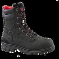 Bates Gx 8 Csa Side Zipper Non Metallic Safety Boot