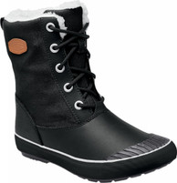 Women's Keen Elsa Black Winter Boot