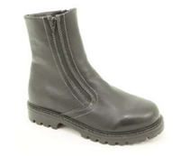 Men's Barbo Flipgripz with Double Zipper Winter Boot