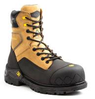 "Men's Terra 8"" Sawtooth Waterproof CSA Work Boot"