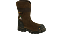 Men's CAT Bolted Waterproof Pull On  CSA Work Boot