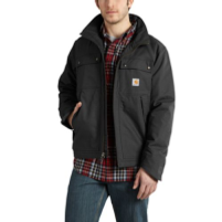 Men's Carhartt Quick Duck Jefferson Traditional Jacket