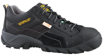 CAT Argon Black Safety Shoe FREE SHIPPING
