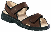 23b1e229853c Men s Merrell Sandspur Backstrap Leather Sandal - Herbert s Boots ...