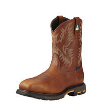 Red Wing 1105 Pecos Pull On Boot Herbert S Boots And