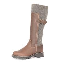 Women's Martino Northern Brown Winter Boot