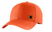 Carhartt Upland Blaze Orange Cap