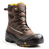 Men's Terra Crossbow XS Winter Safety Boot