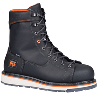 Men's Timberland PRO Gridworks Waterproof Ironworker CSA Safety Boot FREE SHIPPING