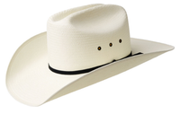 Bailey Western Richman 4X Western Straw Hat