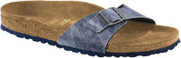 Birkenstock Madrid Used Blue Jeans