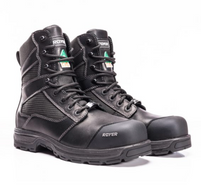 """Royer Agility Ultra-Light Metal Free WP 8""""Safety Boot FREE SHIPPING"""