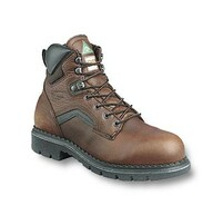 "Red Wing 3526 6"" CSA Safety Boot"