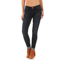 "Women's Wrangler Retro ""Sadie"" Low Rise Skinny Jeans"