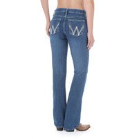 Women's Wrangler Q-Baby with Cool Vantage Jeans