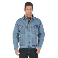 Wrangler Rugged Wear Denim Jacket